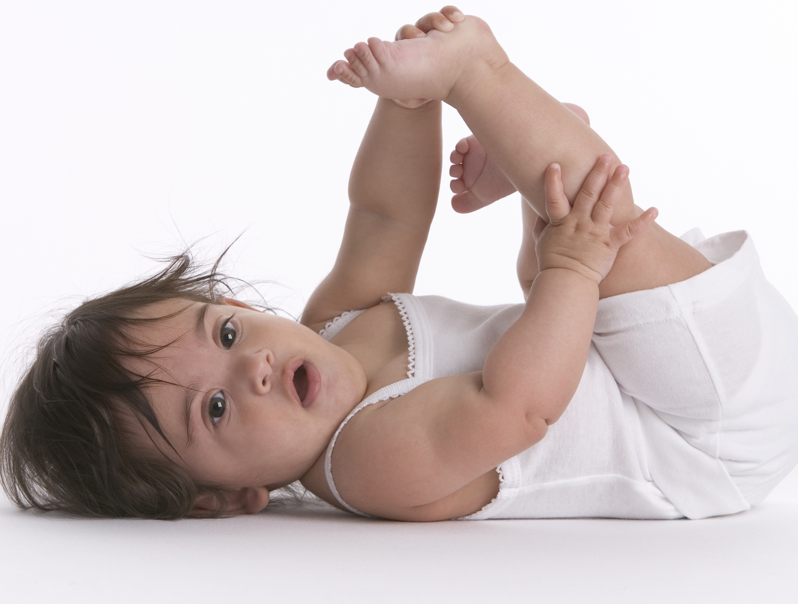 0b72840ec Exercise Affects Baby Brains - And 6 Other Reasons To Let Your Baby ...
