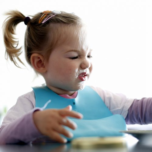 Dodging A Toddler Food Fight Janet Lansbury