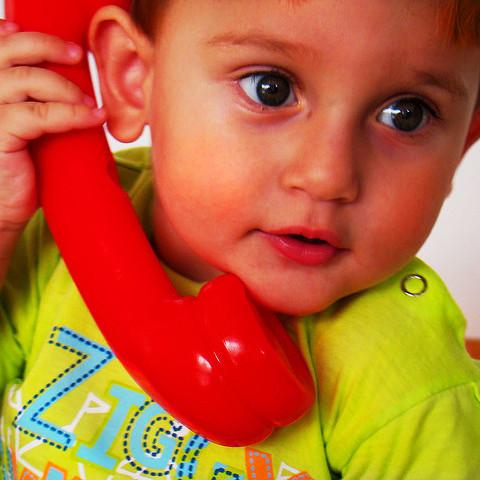 Ten Best Ways To Encourage Toddlers To Talk