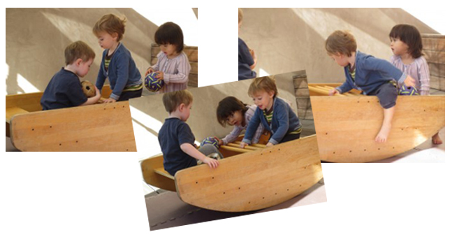 rocking-boat-collage