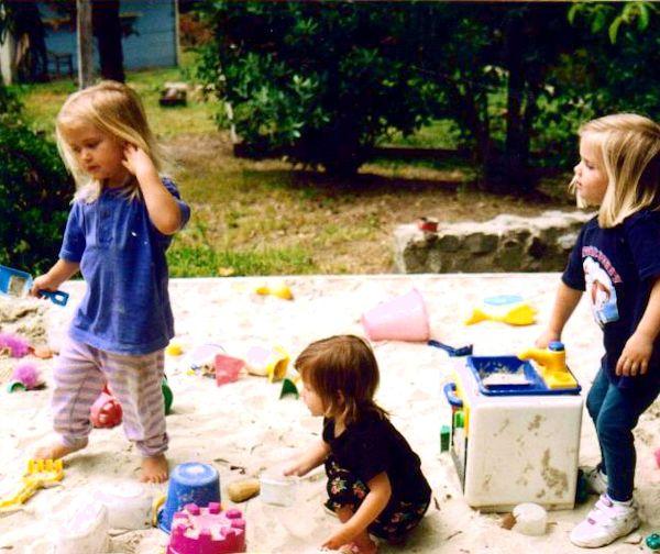 sandbox playgroup