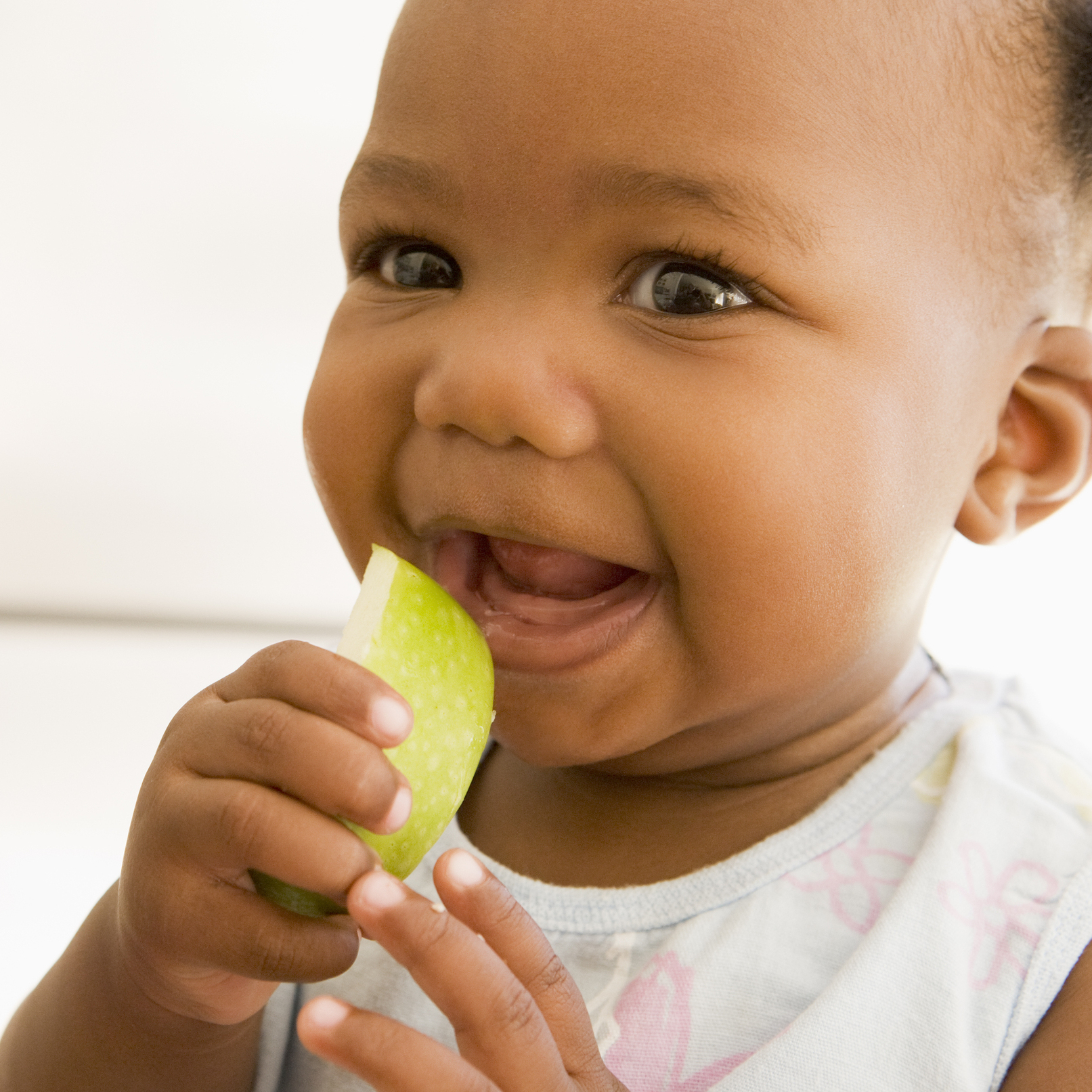 Giving Children The Gift Of Healthy Eating