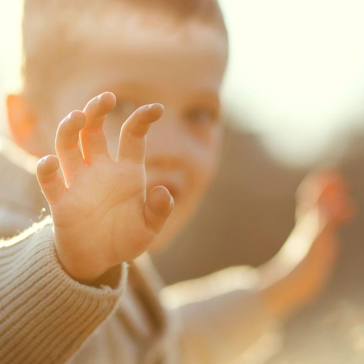 When Your Child Seems Stuck Seeking Negative Attention - Janet Lansbury