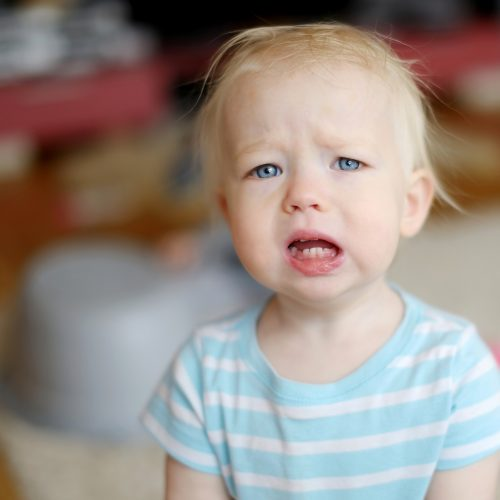 Separating (with Confidence) from Your Clingy Child - Janet Lansbury